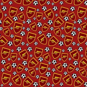 Football Gunners