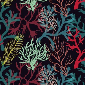 PATTERN-OCEAN-LEAVES