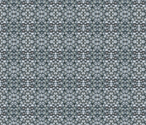 Blueberries fabric by designsbydominic on Spoonflower - custom fabric