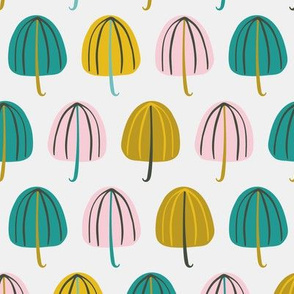 Umbrella repeat