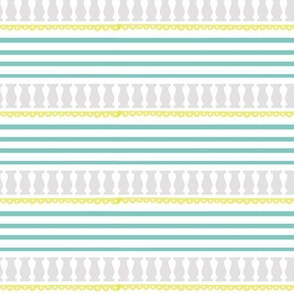 Cuckoo Stripe