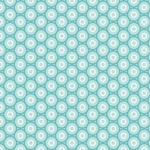 Retro - Turquoise