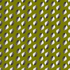 kalamkari-leaves-green-mud