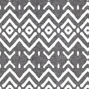geometric_diamond_linen
