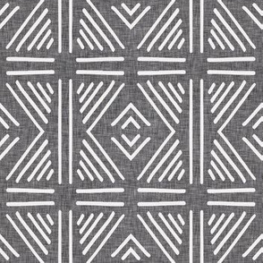 geometric_diamond_mudcloth_linen