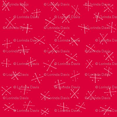 Quadrants: Red Apple