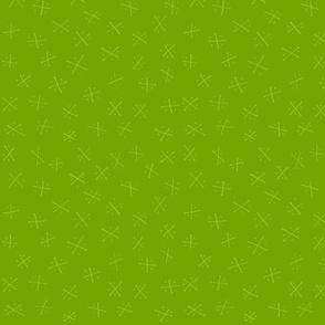 Quadrants: Grass