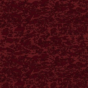Red Jold darker for spoonflower