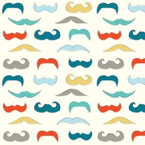 Mustache Parade 2016