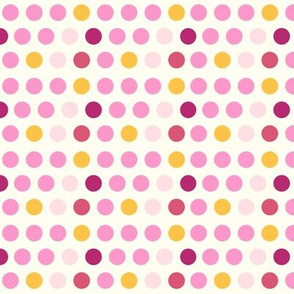 Icecream Polkadots