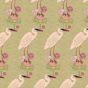 crane_roses