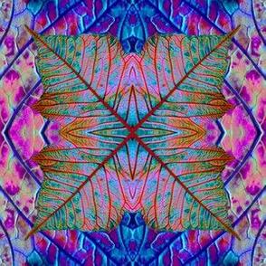 Poinsettia Plaid 3