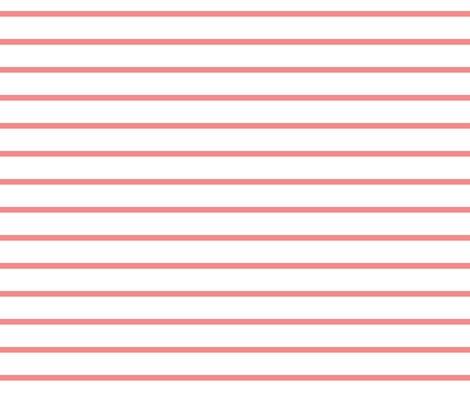 Thin_stripes_coral_on_white_horizontal_shop_preview