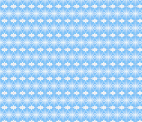 summer light bright fabric by b-bliss-designs on Spoonflower - custom fabric