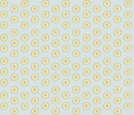 Rsimple_1_inch_wide_lemon_fabric_design_blue_background_shop_preview