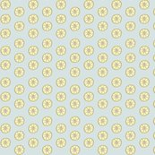 Rsimple_1_inch_wide_lemon_fabric_design_blue_background_shop_thumb