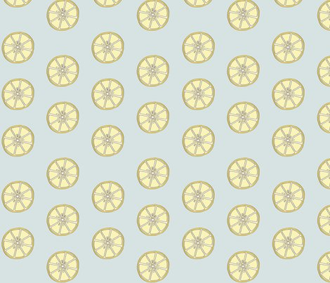 Rsimple_2_inch_wide_lemon_fabric_design_blue_background_shop_preview