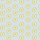 Rsimple_2_inch_wide_lemon_fabric_design_blue_background_shop_thumb