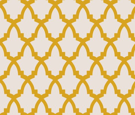 Rsimple_morrocantile_cream_tile_on_yellow_shop_preview