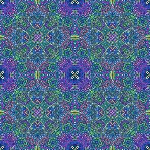 Color   Psychedelic 450