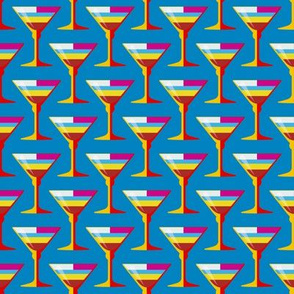 Pop Art Cocktail 300