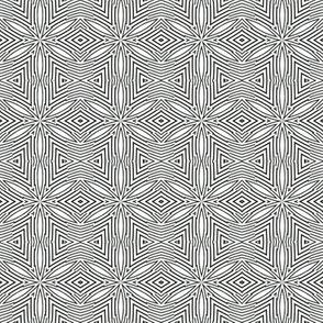Optical Art Stars 300