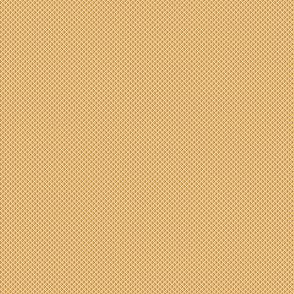 "1/4"" Ice Cream Waffle Cone"