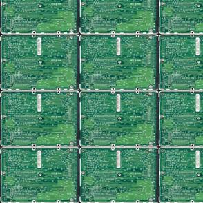 circuit board  - 2