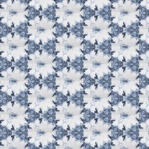cottony  flowers