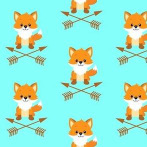 Foxy Arows