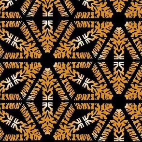 Tiger Arrows