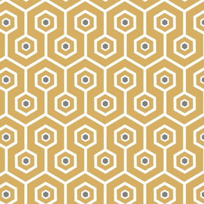 geometric_gold_and_gray_decor