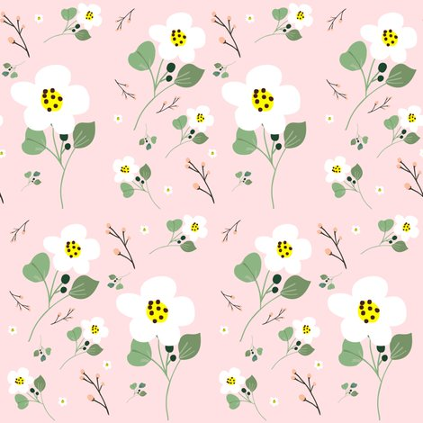 Rsweet_daisy_pink_spoonflower_shop_preview