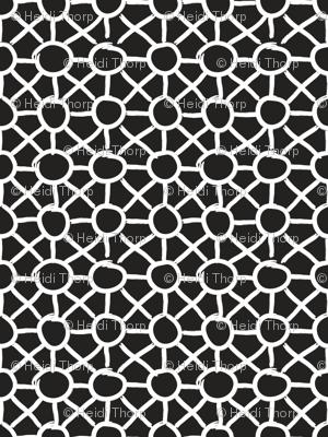 SketchyGeos_Circles Black White 1
