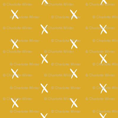 mustard x cross plus girls coordinate summer blush