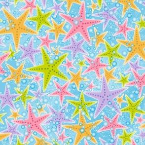 Starfish Shuffle