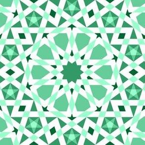 05265230 : UA5 V* : jade green