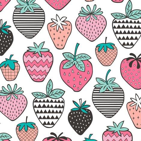 Rrgeometric_strawberries_white10_shop_preview