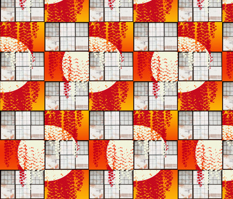 China_moon_8_150 fabric by stephen_a on Spoonflower - custom fabric