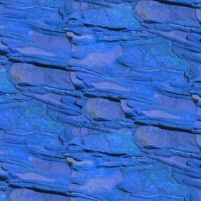 Beach Stone - Blue