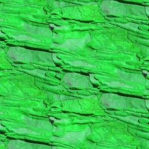 Beach Stone - Green