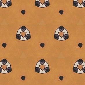 Tosca Quirktastic Fabric Design