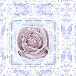 Bridal Rose Wedding Lace