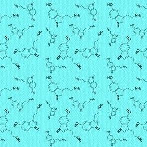 Seretonin - Blue