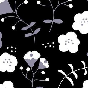Hot summer flowers sweet white blossom for girls