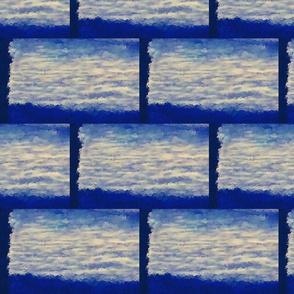 cloud bricks