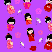 Kokeshi_Blossom_and_Crane small