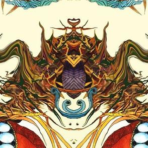 Ox King - large