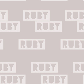 RUBY_ticker