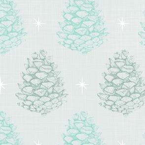 Pine Cone - Minty Fresh